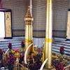 เซียมซี เสี่ยงเซียมซีออนไลน์ ศาลหลักเมืองกรุงเทพมหานคร